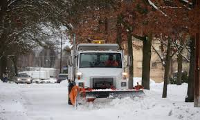 Spokane Looks To Revise Snowplow Plan After Brutal Winter | The ...
