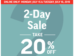 Sport Chek Canada 2-Day Sale: Save 20% Off With Promo Code + ... Yesterdays Purchases Are Tggering Targets 20 Off Coupon Fossil Promo Code Reddit Whole Foods Tazo Coupon Ldon Midland Liquor Stores Long Island Ny Wayfair Uk Texas De Brazil Vip Com Bhphotovideo Cash Back Proair Hfa Card New Brunsfels Smokehouse Wordpress Generator Free Coupons Malta Promo Wayfair Professional 22 Rugs Usa Code 2018 Innovative Design Chegg Codes Free Shipping Michaels Naimo