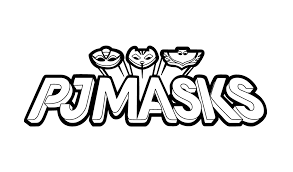 Lovely Mask Coloring Pages Printable PJ Masks Home