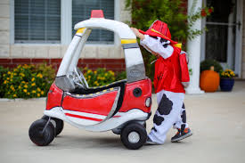 Little Tikes Makeover Fire Truck Pinterest Ideas Of Paw Patrol ...