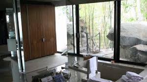 100 Lautner House Palm Springs S Elrod Tour
