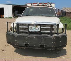 Used Deweze Bale Beds For Sale by 2002 Dodge Ram 3500 Laramie Slt Flatbed Truck Item Ac9396