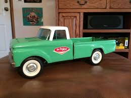 60s Nylint Private Label DR Pepper Truck   My True Addiction ... Vintage Nylint True Value Hdware Semi Toy Truck Trailer Pressed Harleydavidson Motor Oil Tanker Truck Repurposed Box Garage Scolhouse Toys Steel Trucks Hakes Cadet Camper And Pickup Boxed Pair Nylint Hash Tags Deskgram Nylint Safari Hunt Metal With Virtu Acquisition Ford 9000 Dump Youtube Hydraulic Vintage Findz Page 2 Hisstankcom Hobbies Manufacture Find Products Online At