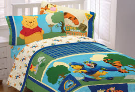 Snoopy Crib Bedding Set by Winnie The Pooh Bedding Totally Kids Totally Bedrooms Kids