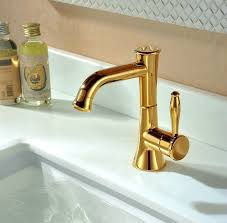 Polished Brass Bathroom Faucets Contemporary by Best 25 Bathroom Sink Taps Ideas On Pinterest Bathroom Taps