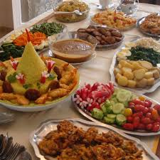 cuisine indonesienne culture culinaire indonésienne toko bu yati