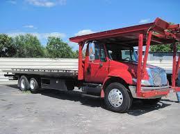 100 Tow Trucks San Antonio 2001 INTERNATIONAL DURASTAR 4400 TX 5002305923