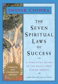 Buy Seven Spiritual Laws Of Success Book Online At Low Prices In India