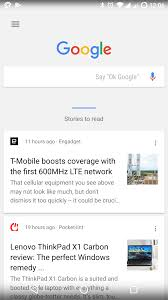 Google Is Rolling Out The Tabbed Google App Interface To More Users Android Show And Hide Action Bar While Scrolling View Pager Handson With The Updated Pixel Launcher Cluding New Custom Search Bar Widget Csbw Android Apps On Google Play Link And Share Shortcut Disappear From The This Weeks Top Stories Preparing Customizable How To Install Uninstall Apps From Central Top Not Visible When Using Assistant Bugs Xiaomi San Antonios Searches For 2016 Replace Your Galaxy S8s Nav Pie Controls Prevent Navigation Update Meta Stack Overflow Where Is Facebook Going Greg Tam