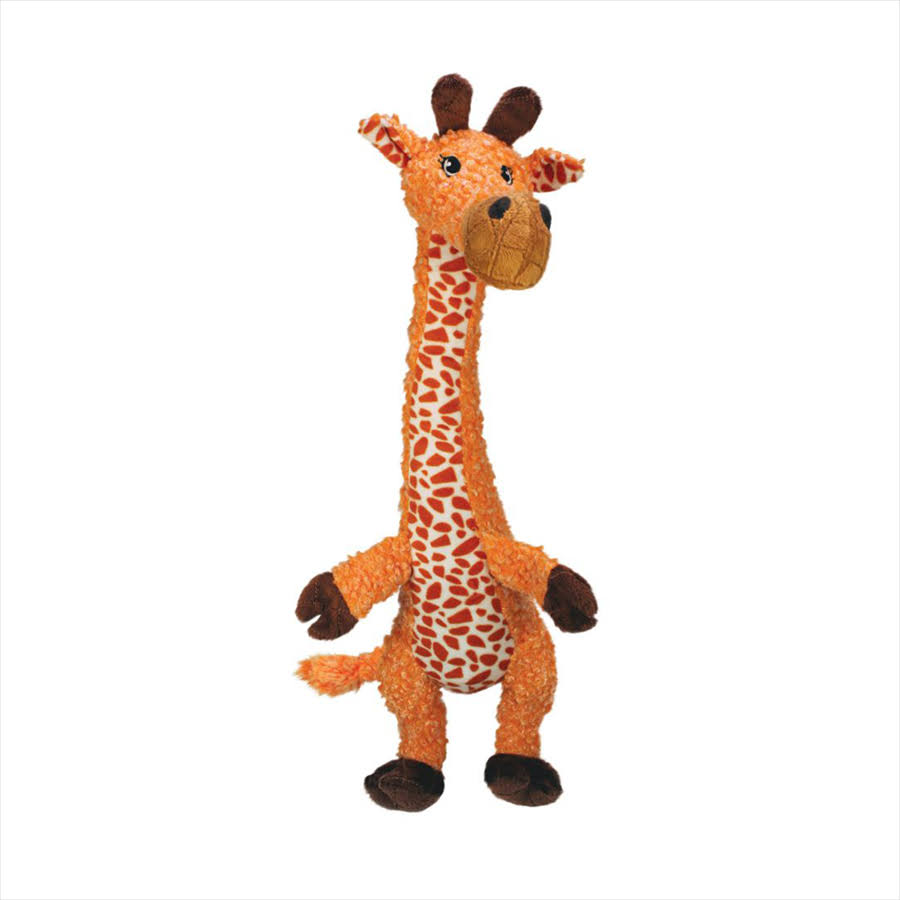 Kong Shakers Luvs Giraffe - Small