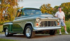 100 Chevy Trucks For Sale In Indiana A Century Of Loyalty Keeps Trucks Moving