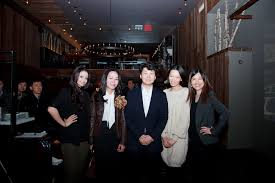 Restaurant Opening: Barn Joo | Dining With Out-Laws Barn Joo 35 Youtube Yesall Group Restaurant Opening Ding With Outlaws Tasty Eating Tuesday Nights Scallion Pancake And Chicken Wings At A Korean Inspired Soup For The Summer Soul Coq Au Sool About Us New York Delivering To Your Door Orderahead