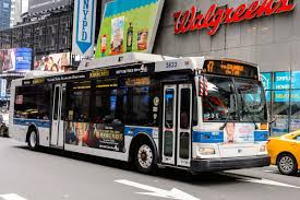New York City Bus Operating Costs An Analysis Curbed NY