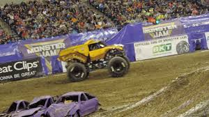 Earthshaker Monster Truck. Toy Tester Tom Viyoutube Com. This Huge ... Monster Trucks Lined Up Wiring Diagrams Truck Show 5 Tips For Attending With Kids Jam Photos Indianapolis 2017 Fs1 Championship Series East Coty Saucier Coty_saucier Twitter Nrg Park Team Scream Racing Indiana January 30 2016 Allmonster Collection 160 X13 175 X15 Big Bouncy Things Day 1 Video Recap From 4wheel Jamboree List Wwwtopsimagescom