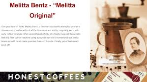 Six Beautiful Professional Coffee Machines