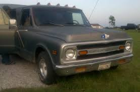 100 72 Chevy Trucks Chevy Crew Cab Truck Forums