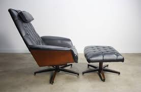 Lounge Chair Ideas ~ Modern Lounge Chair And Ottoman Ideas Mid ... Iconic Midcentury Lounge Chairs Vintage Industrial Style Plycraft Lounge Chair Overloginfo Plycraft Chair George Mulhauser Mid Century Modern Tufted Randy Leather And Hide 187 Orge Mulhauser Mr Ottoman American For By A Rejuvenating Aymerick Bookyume Ottoman Youtube