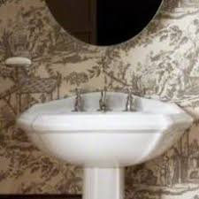 kohler portrait 27 pedestal bathroom sink reviews wayfair