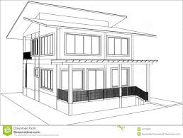 Sketch Design Of House,vector Stock Vector - Image: 41716029 Stunning Bedroom Interior Design Sketches 13 In Home Kitchen Sketch Plans Popular Free 1021 Best Sketches Interior Images On Pinterest Architecture Sketching 3 How To Design A House From Rough Affordable Spokane Plans Addition Shop For Simple House Plan Nrtradiant Com Wning Emejing Of Gallery Ideas And Decohome Scllating Room Online Pictures Best Idea Home