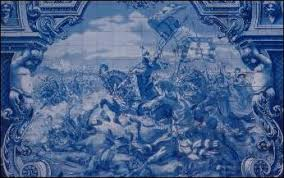 azulejos the of ceramic tiles in lisbon and portugal