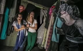 Busch Gardens Halloween by Pictures Busch Gardens Howl O Scream 2015 Orlando Sentinel