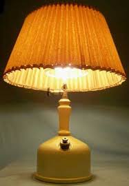 Fred Meyer Lamp Shades by Coleman Lamps After Mid 1920 U0027s