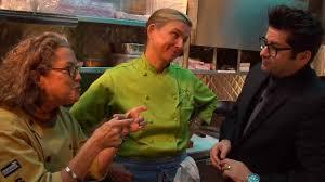 100 Border Grill Truck Mary Sue Milliken Susan Feniger Hanging