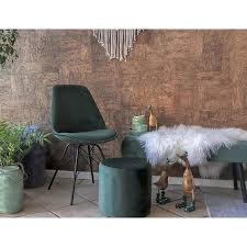 2x esszimmerstuhl olav schalenstuhl dunkelgrün esszimmer stuhl set küchenstuhl