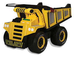 100 Kids Dump Truck Kid Galaxy Mega Construction Vehicle Toy For Toddlers Age 3 And Up Vehicle