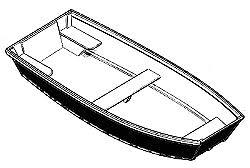 human power boatdesign