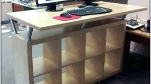 Ikea Fredrik Desk Assembly by Skarsta Desk Sitstand Ikea Pertaining To Contemporary Residence