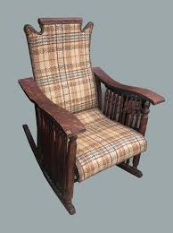 Uhuru Furniture & Collectibles: Vintage Tiger Oak Rocking Chair ... Wooden Rocking Horse Orange With Tiger Paw Etsy Jefferson Rocker Sand Tigerwood Weave 18273 Large Tiger Sawn Oak Press Back Tasures Details Give Rocking Chair Some Piazz New Jersey Herald Bill Kappel Crown Queen Lenor Chair Sam Maloof Style For Polywood K147fsatw Woven Chairs And Solid Wood Fine Fniture Hand Made In Houston Onic John F Kennedy Rocking Chair Sells For 600 At Eldreds Lot 110 Two Rare Elders Willis Henry Auctions Inc Antique Oak Carving Of Viking Type Ship On Arm W Velvet Cushion With Cushions