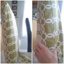Dining Chair Covers Ikea by Decorating Vivacious Parsons Chair Slipcovers With Great Fabric
