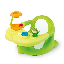 siege bébé bain siège pour le bain cotoons vert articles de bain