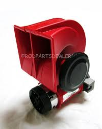 Auto Horn | EBay New 12v Metal Red Electric Bull Horn Super Loud Raging Sound W 12v Single Snail Tone Air Shell Siren Truck Car Horn Sound Effect Long Youtube Sound Effect Bus Lkw Hupe Sounds Mtb Mountain Road Cycling Bicycle Alarm Bell Bike 1x Auto End 11222018 330 Pm Convoy Horns Diagram Of Parts An Adjustable And Nonadjustable 1 Pair Vehicle In Case Of Fire Use The Air Horn Sign Bracket Buy Air Siren Get Free Shipping On Aliexpresscom Fork Lift Trucks Signs From Key Uk