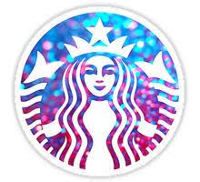 Starbucks Galaxy Logo