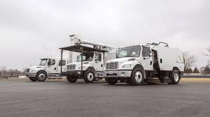 100 Freightliner Select Trucks Featuring Vocational Mediumduty And