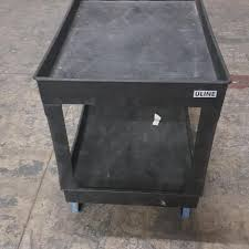 Find More Uline Utility Cart For Sale At Up To 90 Off