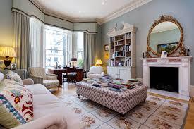 100 Holland Park Apartments Classicism