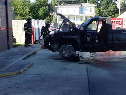 Pickup Truck Catches Fire In Willoughby Speedway Parking Lot | Ohio ... Pickup Truck Catches Fire At Dtown Parking Lot News Sports 20 Tesla Truck Review Specs Release Price Allnew 2019 Ram 1500 Lone Star Launched Dallas Auto Automotive Vintage Pickup Gets Second Life Heres What The Mercedesbenz Glt Could Look Like Work 17 Nissan Titan Single Cab Photo Image Gallery Hyundai Santa Cruz Coming In Or 2021 Autoguidecom Plastics Volkswagen Rabbit Caddy Restoration Potential The 11 Bestselling Trucks America So Far This Year San New Pickups From Ram Chevy Heat Up Bigtruck Competion Fiat Fullback Is Mitsubishi L200s Italian