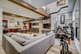 104 Buy Loft Toronto This Rare For Sale In Has 100 Year Old Floors From When It Used To Be A Factory
