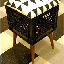 Outdoor End Tables Target Patio Walmart Milk Crate Shelves Crates