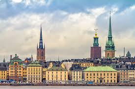 100 Homes For Sale In Stockholm Sweden Even The Resilient Luxury Housing Segment Is Not Immune To