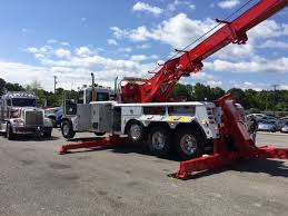100 Kenworth Tow Truck S For SaleT880 Century 1150Fullerton CANew