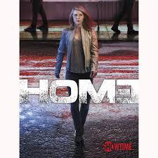 Homeland Season 6 Poster 18 x 24
