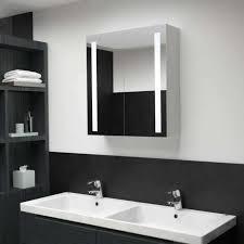 bad spiegelschrank weiß hochglanz lack 60 badezimmer spiegel