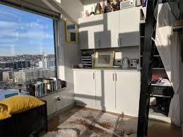100 Lofts For Sale In Seattle 1815 Bellevue Avenue Apt 602 WA 98122 HotPads