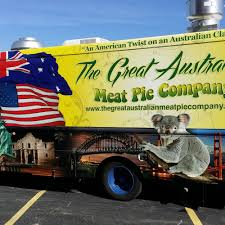 The Great Australian Meat Pie Company - Dallas Food Trucks - Roaming ... What To Eat Where At Dc Food Trucksand Other Little Tidbits I Pie Food Truck Feast Sisters Tradition Starts Here How Make A Cacola With Motor Simple Hostess Brands Apple 2 Oz Amazoncom Grocery Gourmet Dangerously Delicious Pies Passengerside_webjpg 1500934 Pixels Trucks Pinterest Little Miss Whoopie Washington Roaming Hunger Best Buys 15 Meals For 6 Or Less Eater