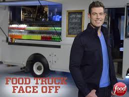 100 Food Truck Food Network Amazoncom Watch Face Off Season 1 Prime Video