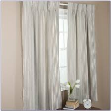 Curtains For Traverse Rods by Pinch Pleat Curtains For Traverse Rod Chairs Home Decorating